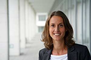 Johanna Gericke Meetinn
