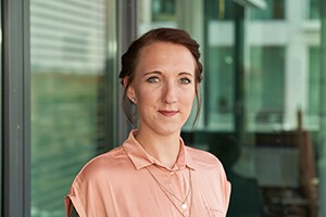 Julia Knappe Meetinn