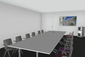 Meetingraum Muenchen Airport 2
