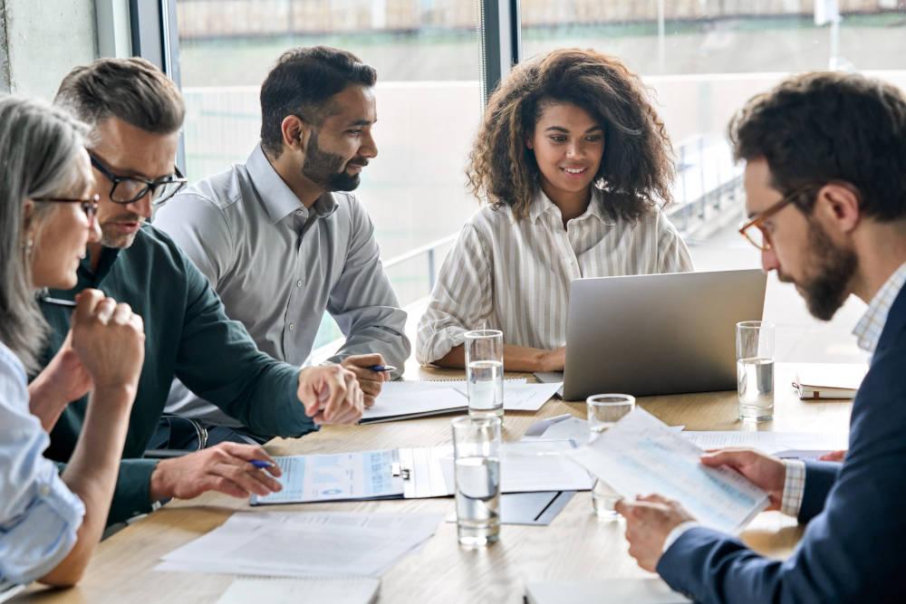 Teamsitzung vorbereiten: Tipps für Ihre Teambesprechung