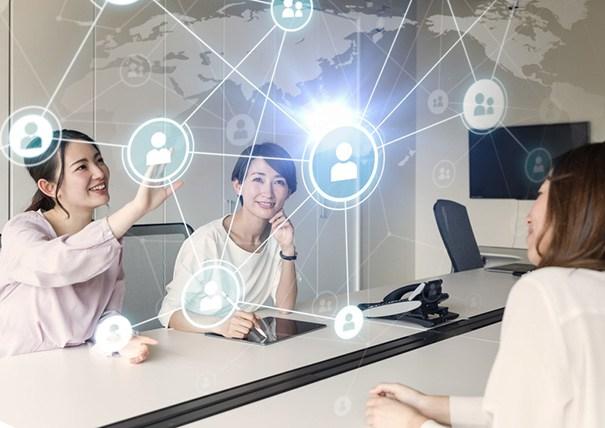 Digitalisierung Veranstaltungsbranche