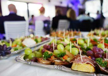 Konferenz Catering