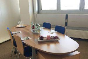 Konferenzraum Atair München Obersendling Meetinn
