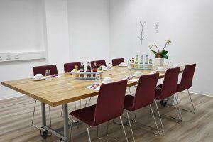 Konferenzraum Berlin Wiesbaden First Choice Business Center