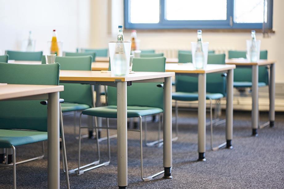 Konferenzraum Calypso Hannover Meetinn
