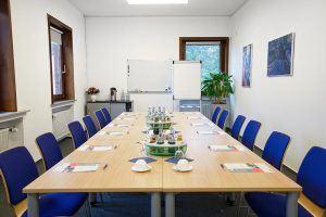 Konferenzraum Dione Bremen Meetinn