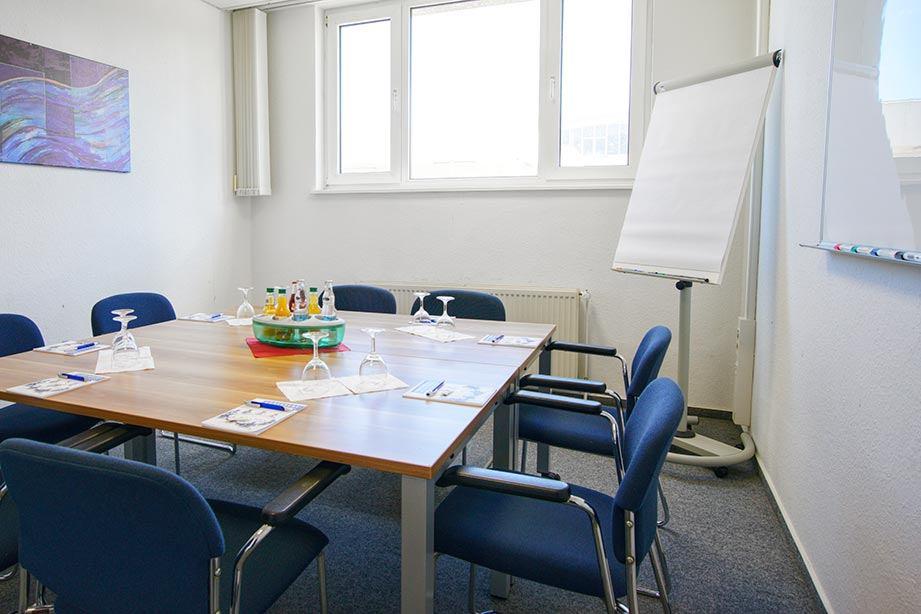 Konferenzraum Dione Rostock Meetinn