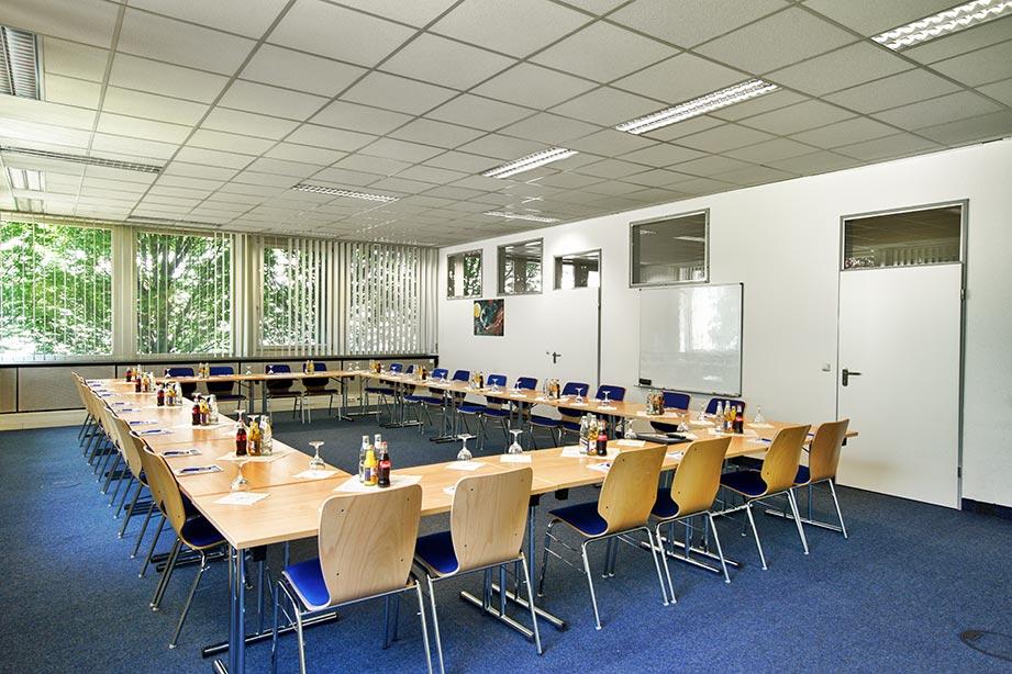 Konferenzraum Hyperion München Neuaubing Meetinn