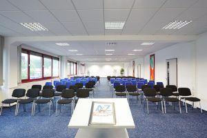 Konferenzraum Hyperion Offenbach Meetinn