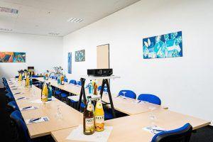 Konferenzraum Jupiter Mannheim Meetinn
