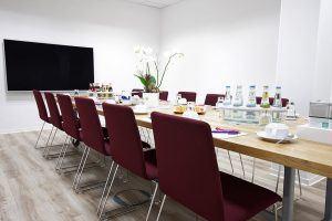 Konferenzraum Kapstadt Wiesbaden First Choice Business Center