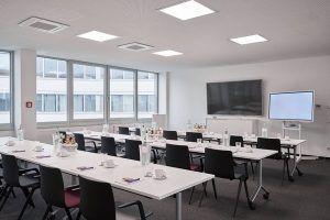 Konferenzraum London1 First Choice Business Center