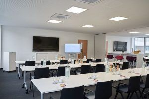 Konferenzraum London1+2 First Choice Business Center