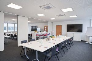 Konferenzraum London2 First Choice Business Center