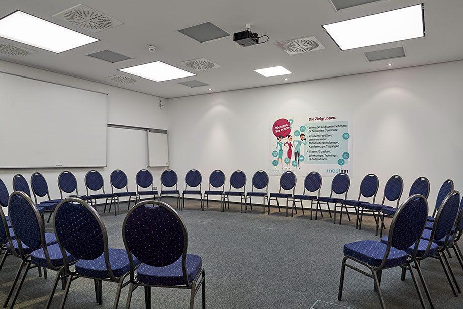 Konferenzraum Merzig Saarbruecken Meetinn