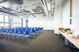Konferenzraum Pollux München Obersendling Meetinn