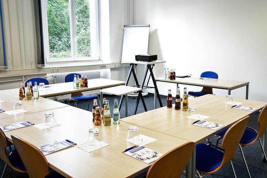 Konferenzraum Rhea Nürnberg Meetinn