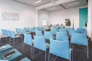 Konferenzraum Titan Berlin Spandau Meetinn