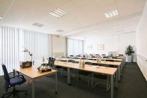 Konferenzraum Titan Bonn Meetinn