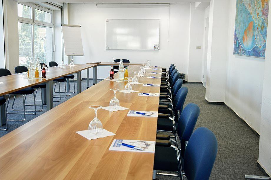 Konferenzraum Titan Kirchheim Meetinn