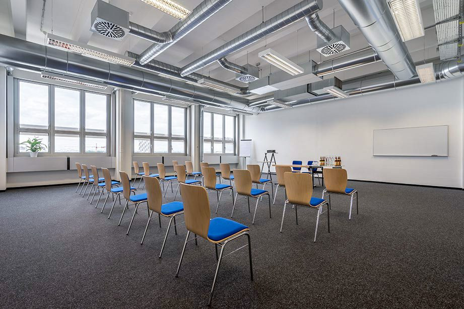 Konferenzraum Titan München Obersendling Meetinn