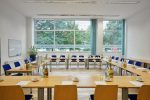 Konferenzraum Titan Magdeburg Meetinn