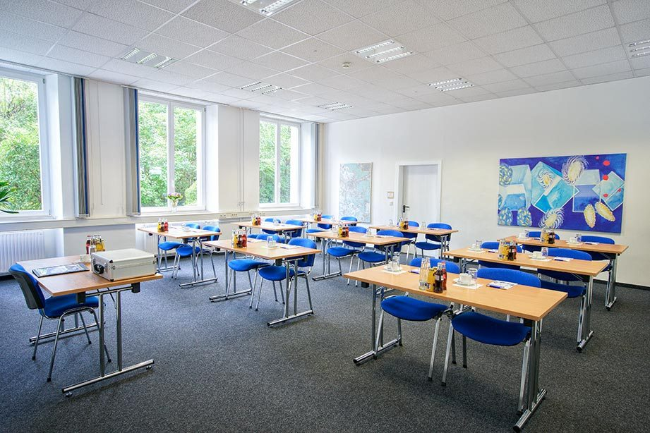 Konferenzraum Titan Nürnberg Meetinn