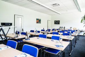 Konferenzraum Titan Potsdam Meetinn