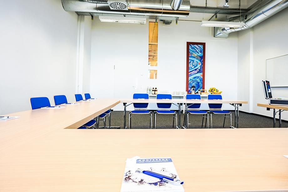 Konferenzraum Uranus München Obersendling Meetinn