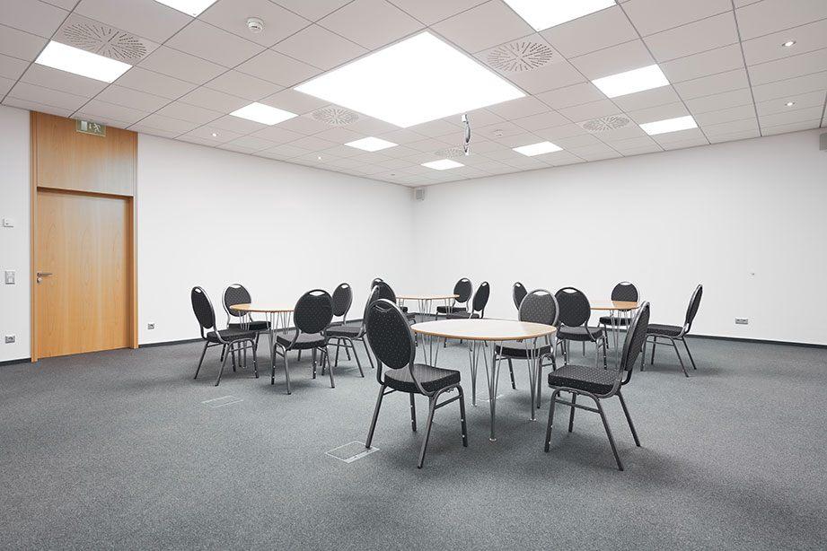 Konferenzraum Voelklingen Saarbruecken Meetinn