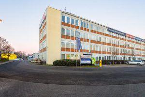 Konferenzzentrum Berlin Tempelhof Meetinn