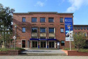 Konferenzzentrum Bremen Meetinn