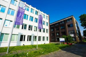Konferenzzentrum Düsseldorf Meetinn