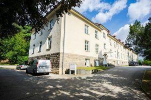 Konferenzzentrum Dresden Meetinn