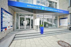 Konferenzzentrum München Neuaubing Meetinn