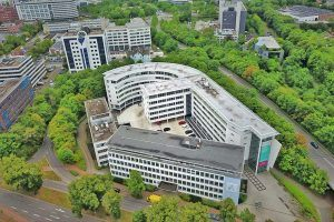 Konferenzzentrum Neuss First Choice Business Center