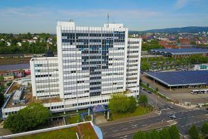 Konferenzzentrum Wiesbaden First Choice Business Center