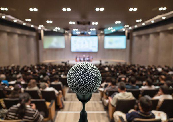 Tagungen Konferenzen Planen